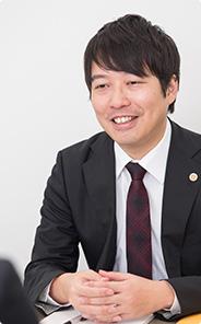 代表弁護士 藤川 真之介
